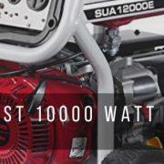 Top 7 best 10000 watt generators