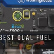Top 10 best dual fuel generators