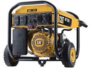 CAT portable generator