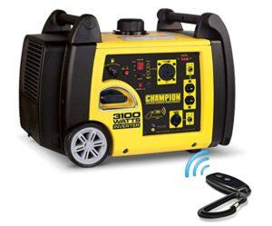 Champion 75537i generator