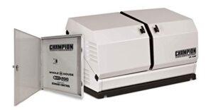 Champion 100294 whole house generator