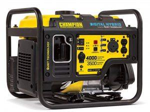 Champion Power Equipment DH Series Open Frame Inverter