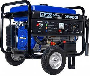 DuroMax XP4400E Generator