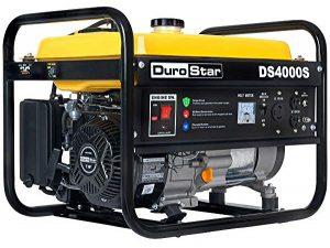 DuroStar Gas Powered Generator