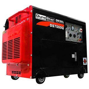 Durostar diesel generator