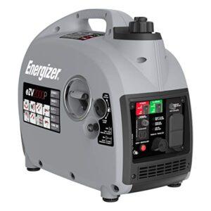 Energizer Remote start generator