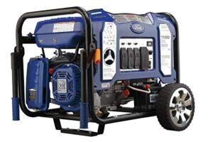 Ford remote start generator