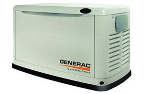 Generac 6438 standby generator