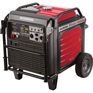 Honda portable inverter generator