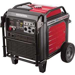 Honda portable inverter generator