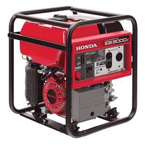 Honda EB3000C Gas Generator