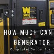 Wattage Estimation Guide