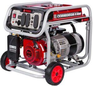 JEGS power generator