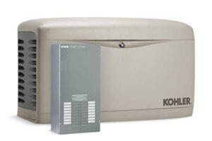 Kohler standby generator 100LC16