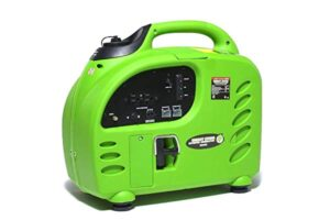 Lifan Gas powered generator