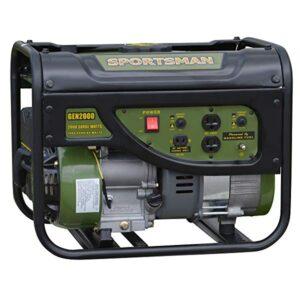 Sportsman Gas powered generator