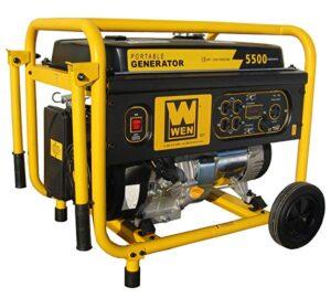 WEB 56551 Generator
