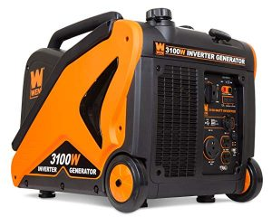 WEN RV Super Quiet generator