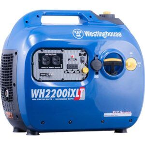 Westinghouse portable generator