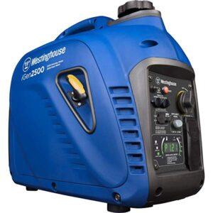 Westinghouse portable inverter generator