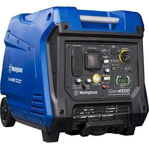 Westinghouse 4000 watt generator