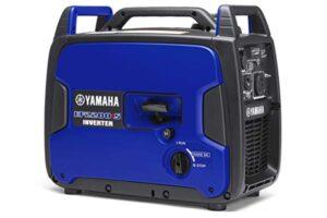 Yamaha Gas powered generator