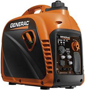 Generac 7117 hurricane generator