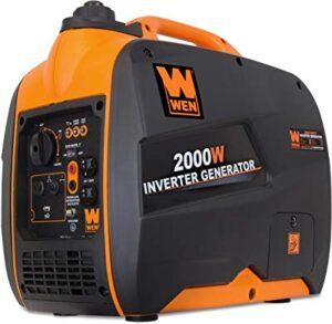 WEN 56200i hurricane generator