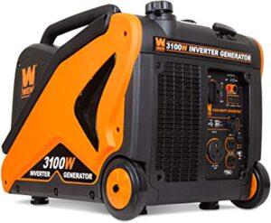 WEN 3400 watt rv generator