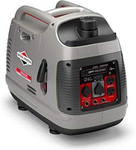 Briggs & Stratton P2200 gas generator