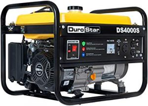 DuroStar gas generator