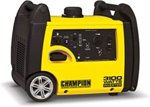 Champion 75531i Carb Compliant Generator