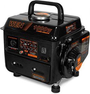 WEN 56105 carb compliant generator