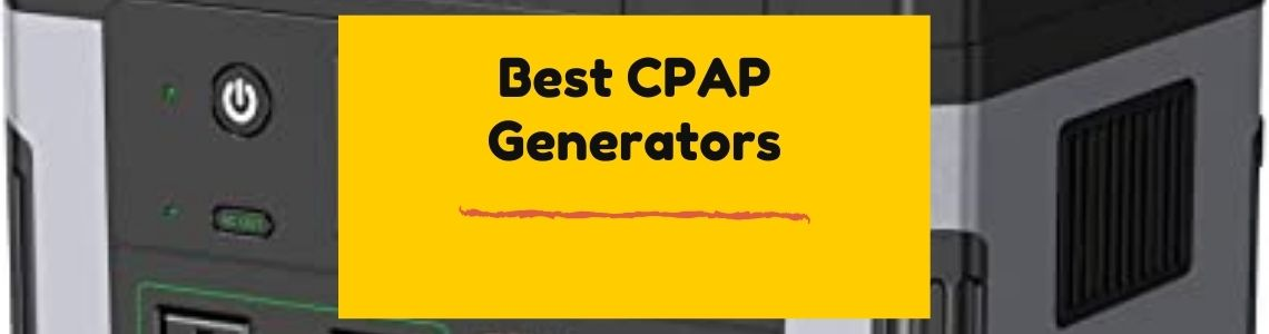 Top rated cpap power stations