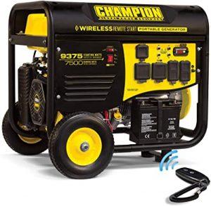 Champion portable power station