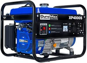 Best DuroMax portable gas power station