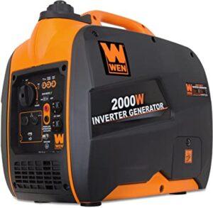 WEN 56200i portable inverter power station