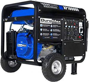 DuroMax lightweight power station