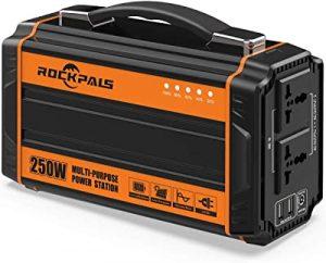 Rockpals lightweight generator